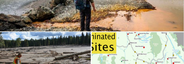 New Map Shows Dozens of Mine Pollution Threats in BC