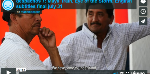 Screenshot_2020-08-12 Video report on the Tren Maya - Toward Freedom